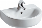 Ideal Standard Connect - Hand wash basin 450 mm