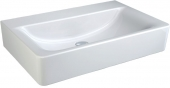 Ideal Standard Connect - Vanity 650 mm (without tap hole / without overflow)
