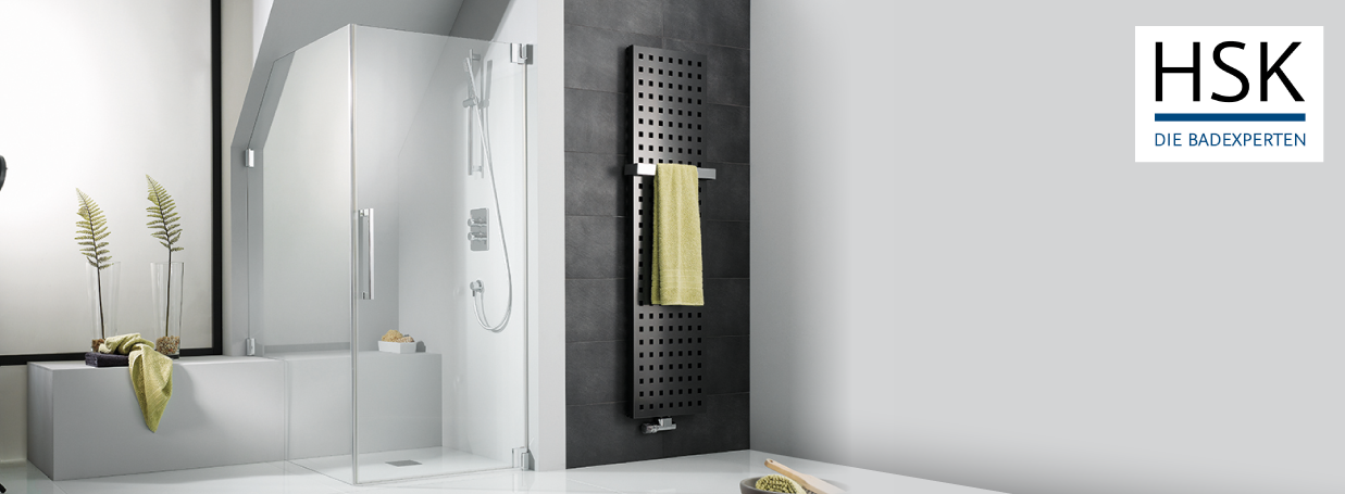 HSK Shower Enclosures at xTWO