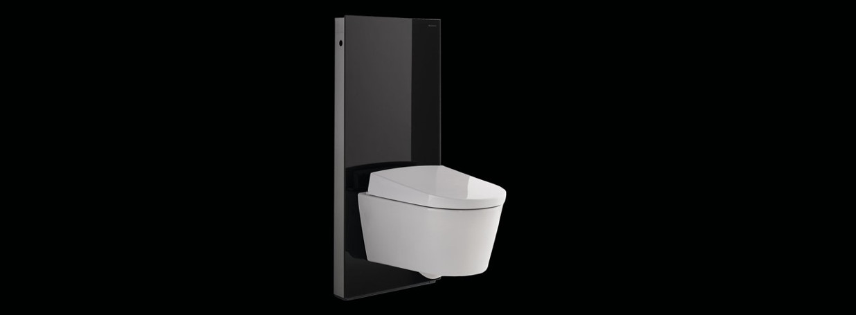 Shower toilet von Geberit AquaClean Sela at xTWOStore
