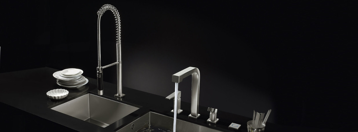 Buy Kitchen Faucets Online At Xtwo