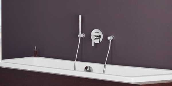 Grohe Lineare Bath Fitting